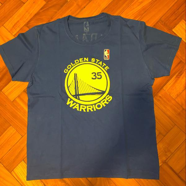 Camisa golden state warriors