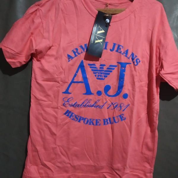 Camisa masculina tamanho g