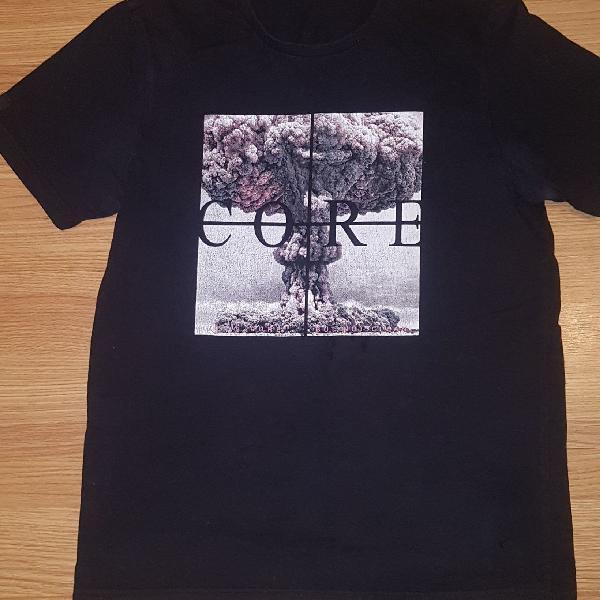 Camisa preta mcd