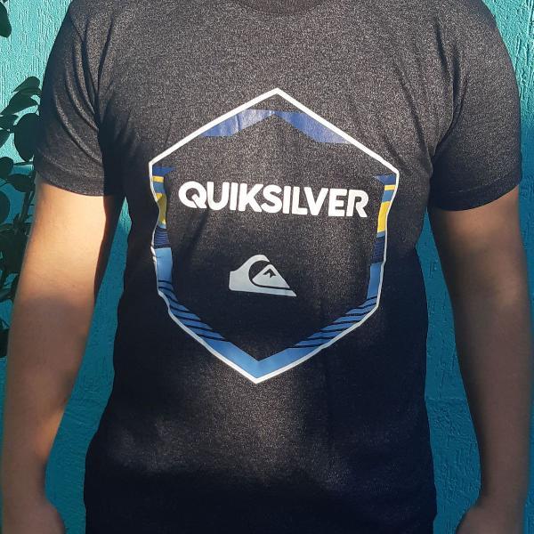 Camisa quiksilver (m)