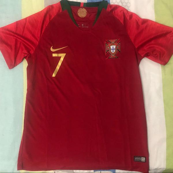 Camisa seleção portugal