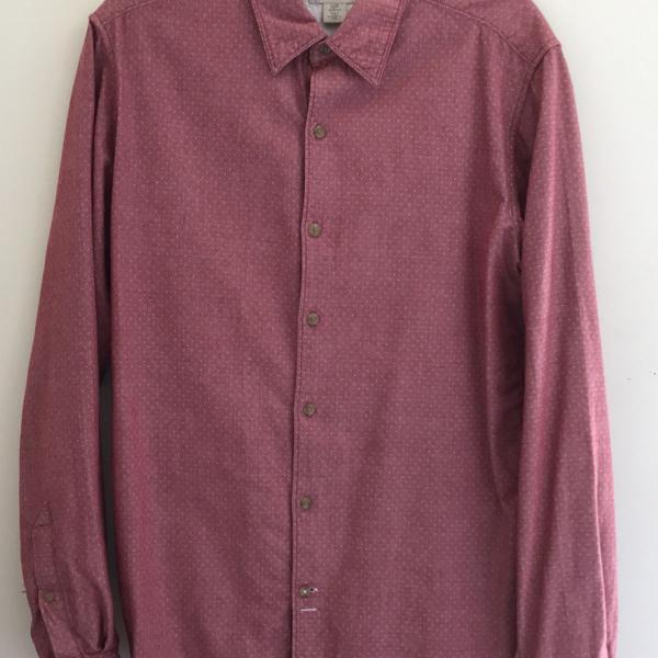 Camisa timberland casual