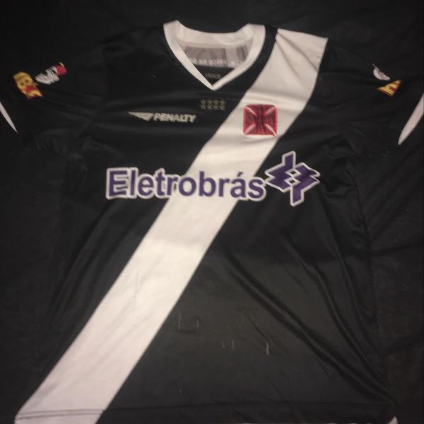 Camisa vasco penalty 2009