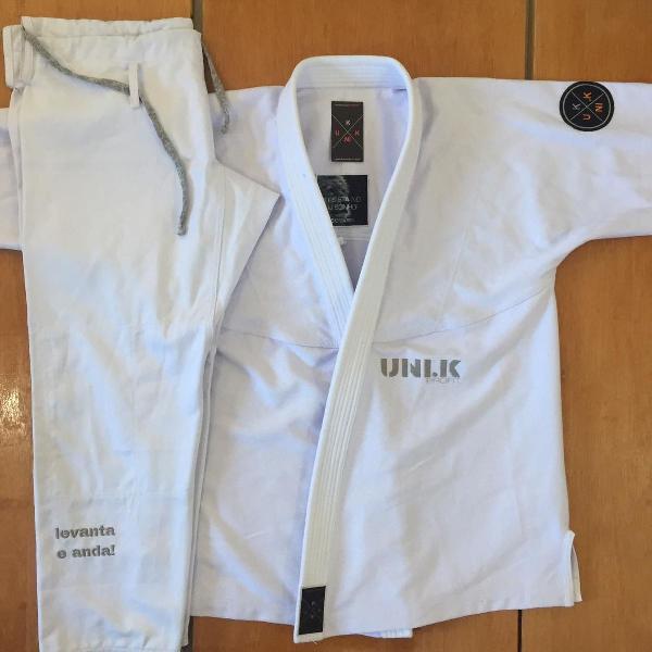 Kimono jiu jitsu profit