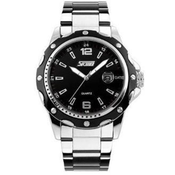 Relógio masculino skmei 0992