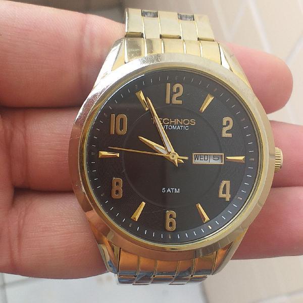 Relógio technos automático original