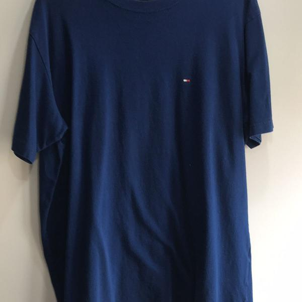 Tommy hilfiger camiseta tamanho p