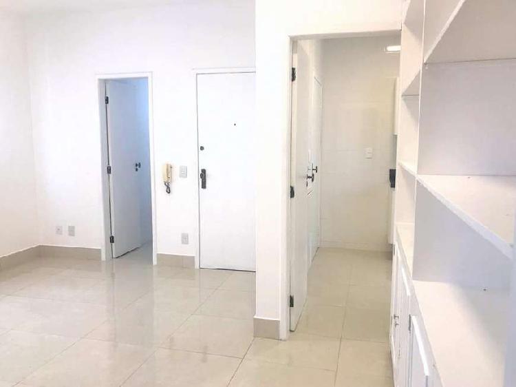 Apartamento 2 quartos gutierrez
