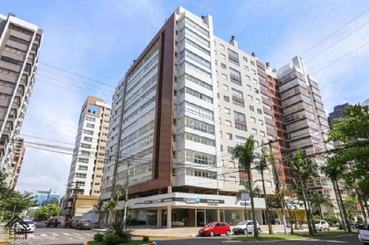 Apartamento 2 dormitórios à venda, centro em torres/rs