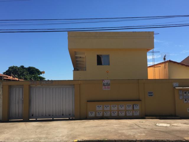 Apartamento para aluguel em parque amazônia - goiânia