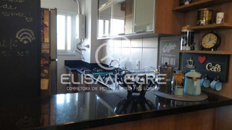 Apartamento para Venda em Canoas, Igara, 2 dormitórios, 1