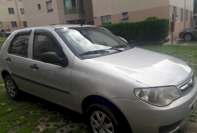 Fiat palio fire economy 1.0 ano 2011 direção hidráulica