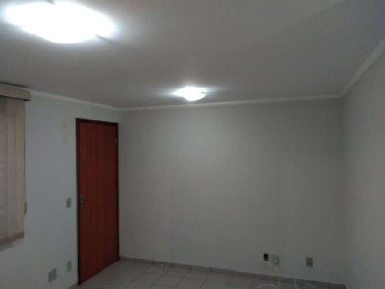 Locação apartamento - 2 dormitórios