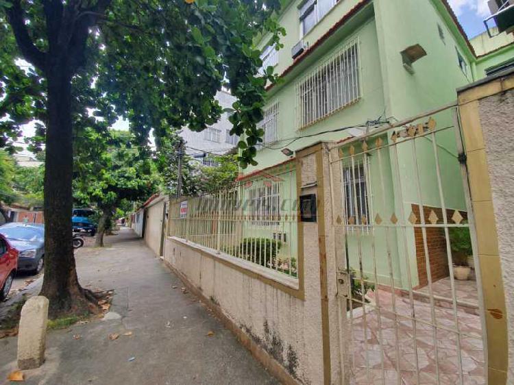 Rio de janeiro - apartamento padrão - praça seca