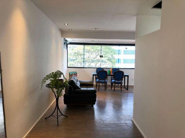 Studio com 60 m² em em frente a unip luiz góis - são