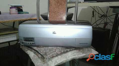 Vendas de impressoras para computadores