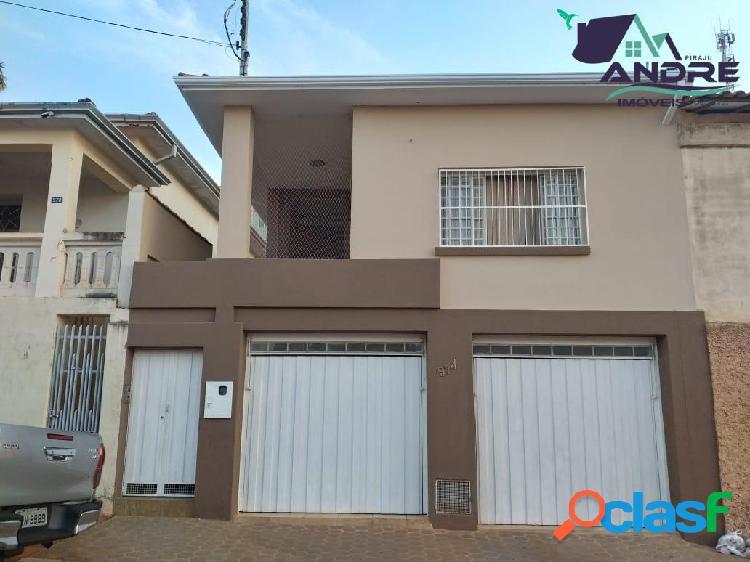 Casa 260m², 3 dormitórios, Piraju /SP.