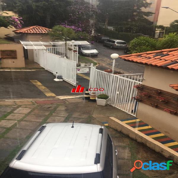 Residencial Vila das Flores Horto do Ype 1