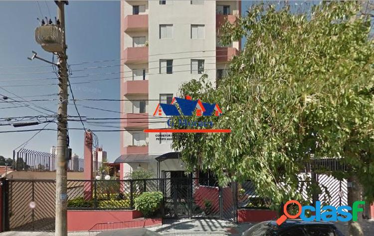 Excelente apartamento 3 dormitórios chácara sto. antônio (vila carrão)