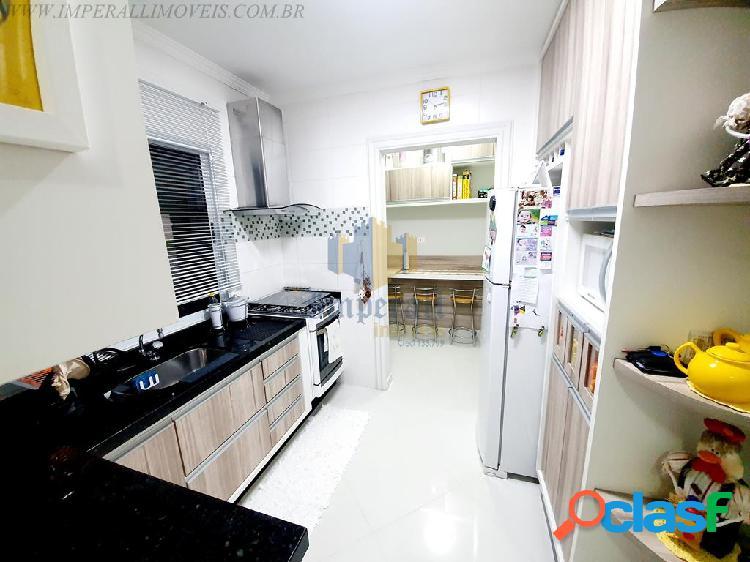 Sobrado condomínio residence club villa branca jacareí sp 3 dormitórios