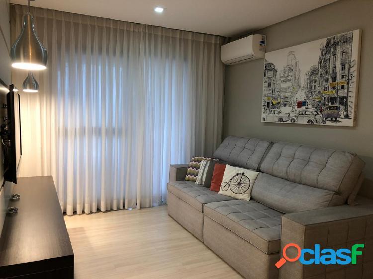 Apartamento em urbanova - 3 dormitorios, suite, duas vagas, 94m2