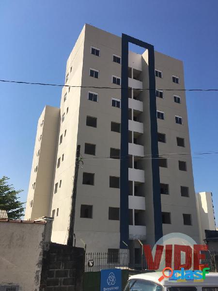 Apartamento em fase final de obra, 2 dorms., 53,4 m², no jardim américa