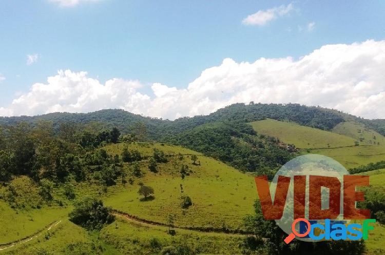 Bairro do Jaguari: Sítio com 20.000 m², às margens da Represa, em SJC 1