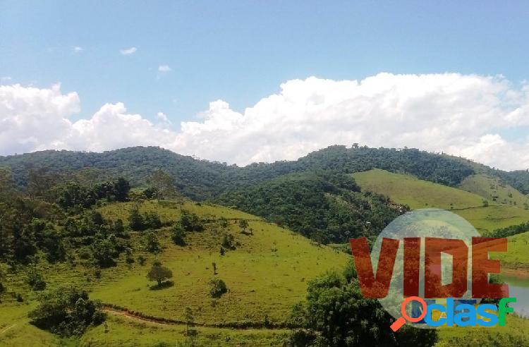 Bairro do Jaguari: Sítio com 20.000 m², às margens da Represa, em SJC 3