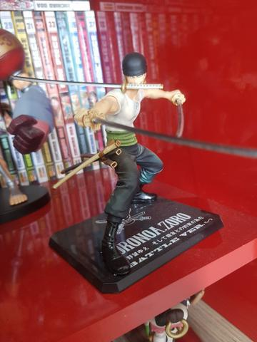 Action figures - one piece