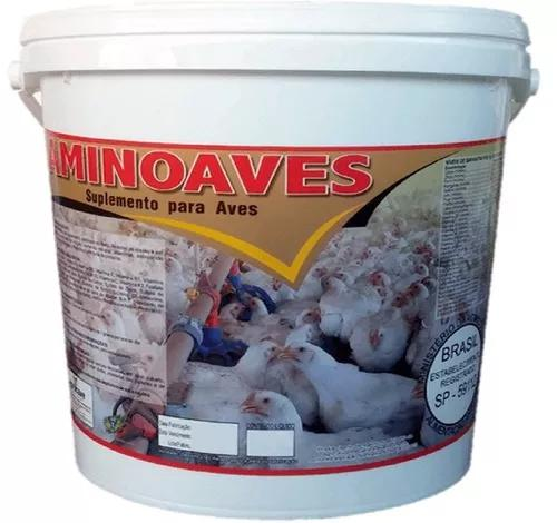 Aminoaves agrocave supl