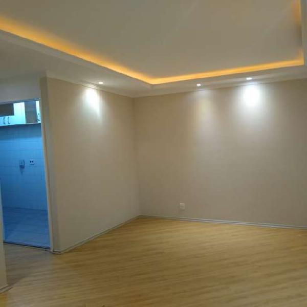 Apartamento 2 dormitórios na sabará para locação