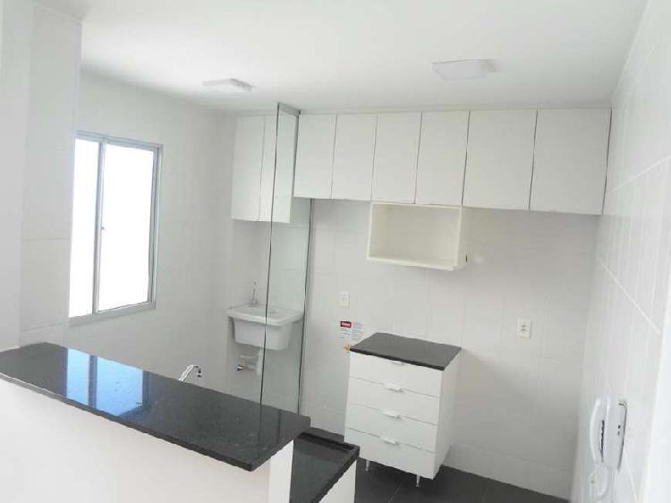 Apartamento 2 dormitorios , 2 vagas, para alugar jd.von