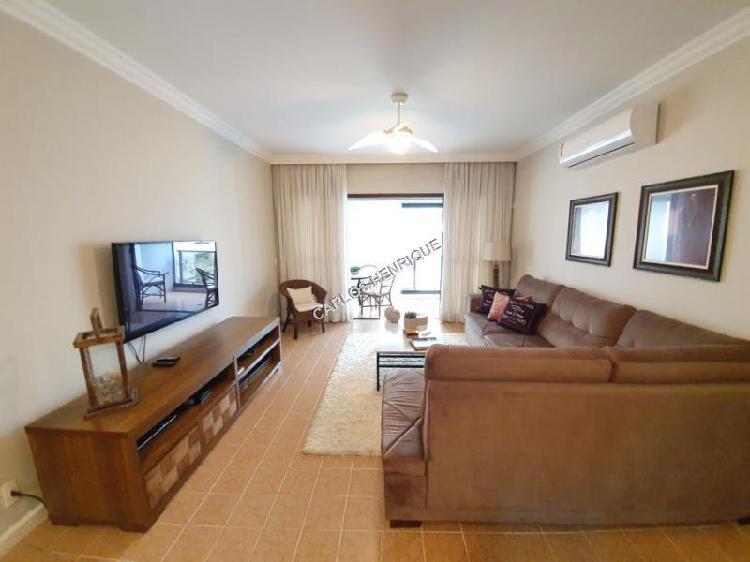 Apartamento 3 Quartos para Venda em Guarujá, Pitangueiras,