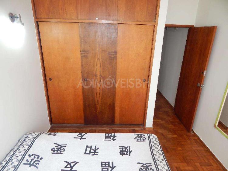 Apartamento, santo agostinho, 1 quarto