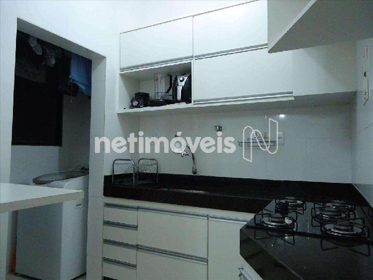 Apartamento, Serra Verde (venda Nova), 3 Quartos, 1 Vaga