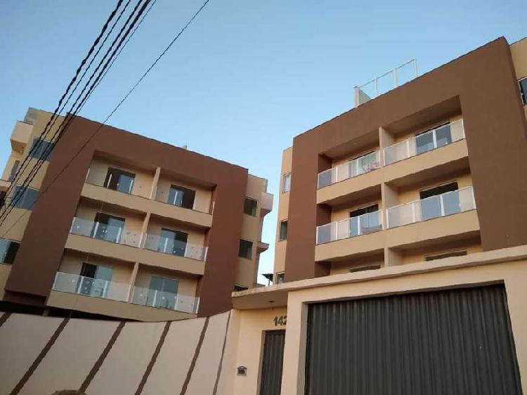 Apartamento com 2 quartos bom pastor