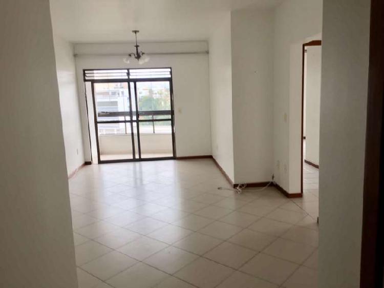 Apartamento em coqueiros - florianópolis - sc