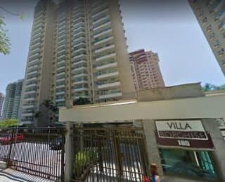Apartamento para aluguel possui 64 metros quadrados com 2
