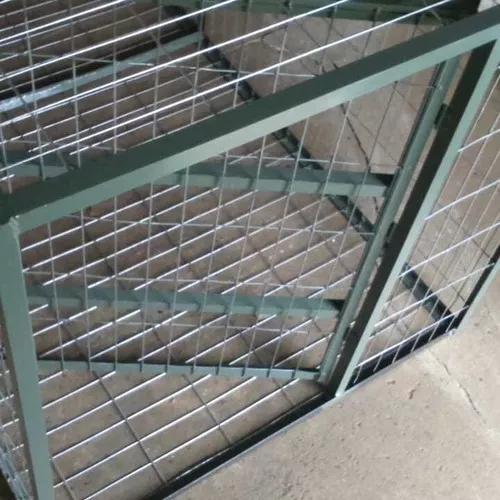 Armadilhas / gaiolas para javalis