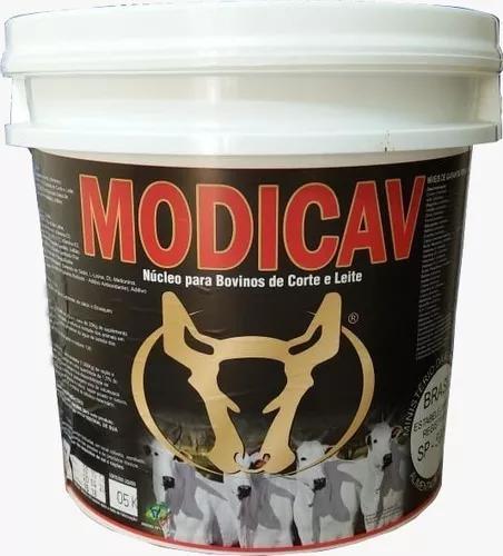 Bovinos/sal mineral/modificador orgânico