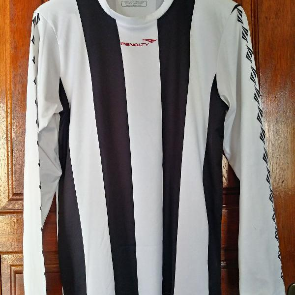 Camiseta penalty manga longa