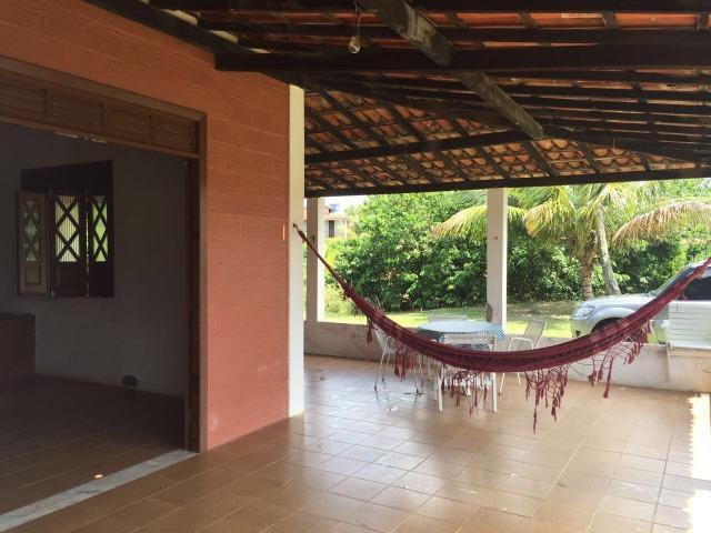 Casa temporada - ilha de itaparica