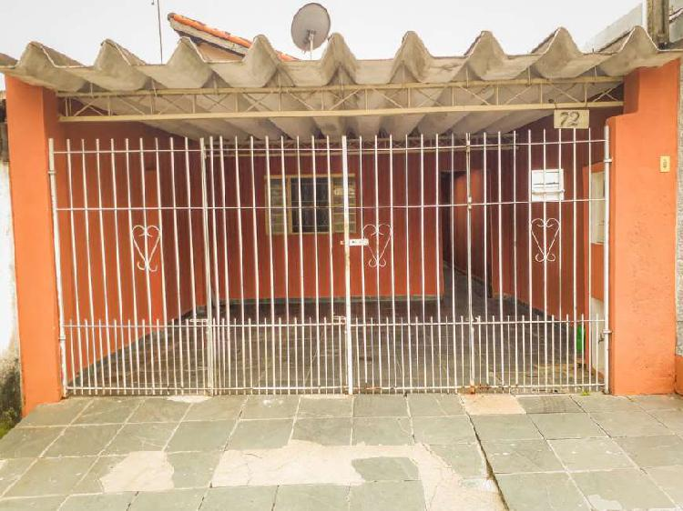 Casa à venda com 3 quartos - jd do portal - jacareí - sp