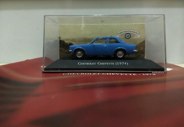 Chevrolet chevette (1974)