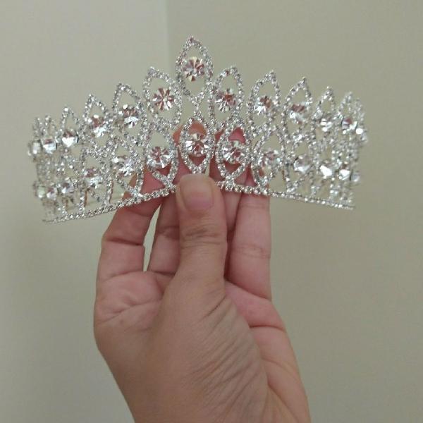 Coroa noiva/casamento