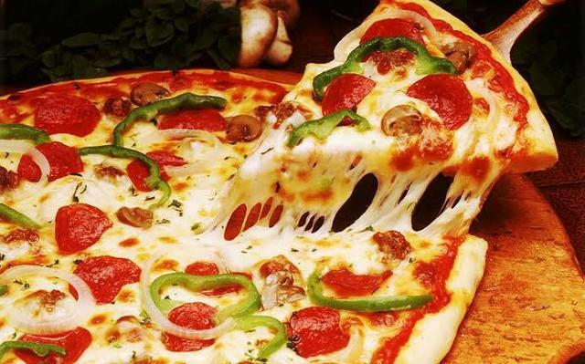 Curso de pizza em vídeo aula mais pdf
