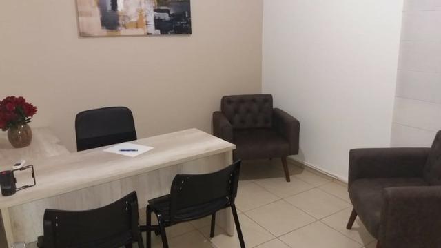 Espaço paulista - salas comerciais mobiliadas por hora