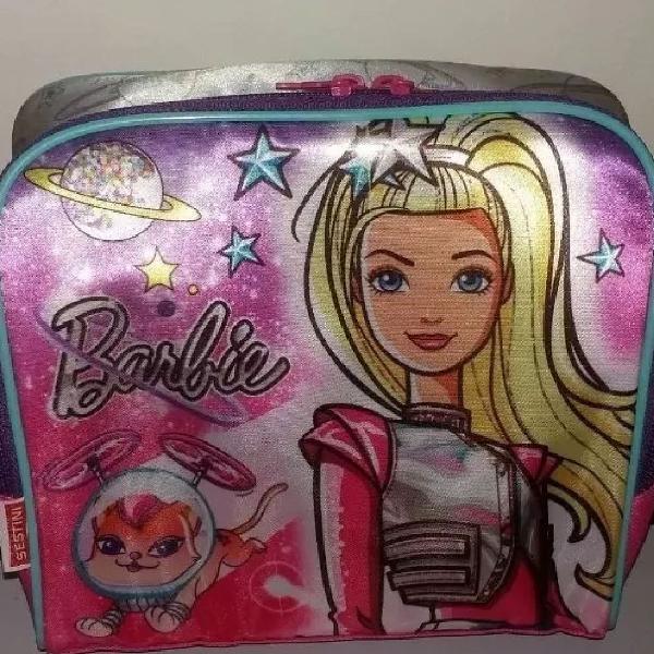 Lancheira térmica barbie aventura nas estrelas original