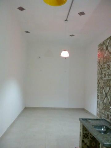 Linda kitnet loft com 32 m2