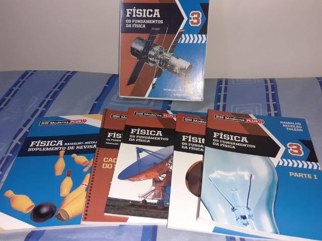 Livro física 3 - os fundamentos da física - modernaplus (5
